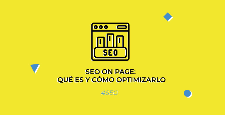 seo on page que es y como optimizarlo